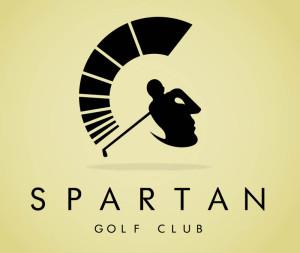 Spartan Golf Club Logo